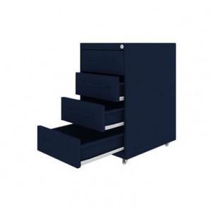 Gaveteiro Premium Flex 4 gavetas - azul (Copy)